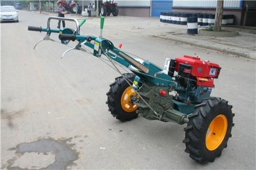 QLN-111 Walking Tractor (11hp,8.08kw)
