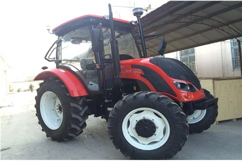 QLN-1000/1004 tractor (100hp, 73.5kw 2/4WD)