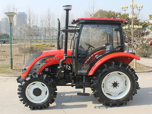 Farm Wheeled Tractor Sale