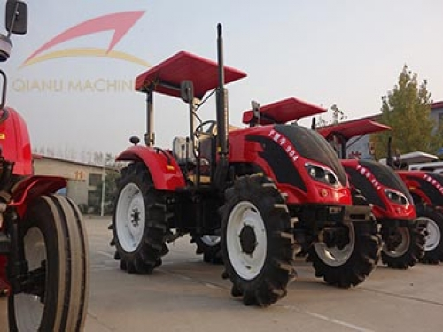 High quality tractors manufacture with competitive price